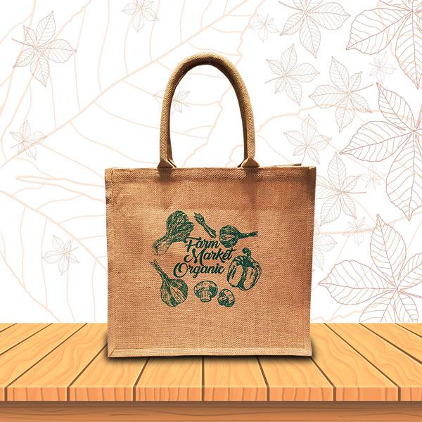 Market Grocery Bag
