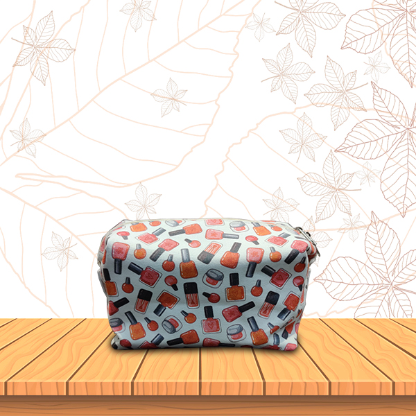 Cosmetics Pouch Bag