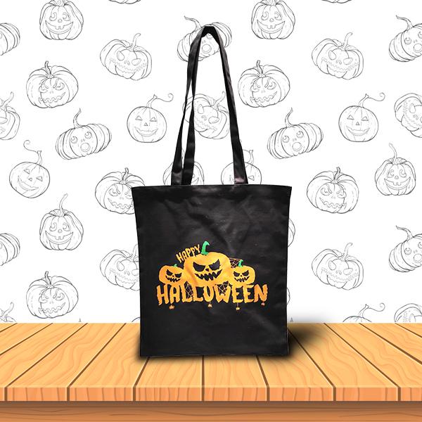 Halloween Bag - Thumbnail Image