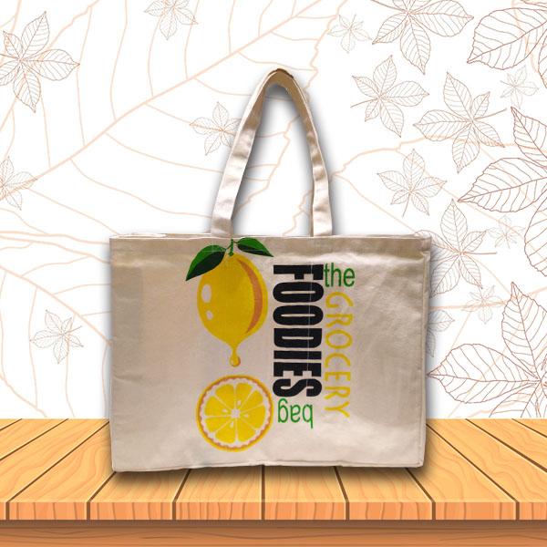 Grocery Bag - Thumbnail Image