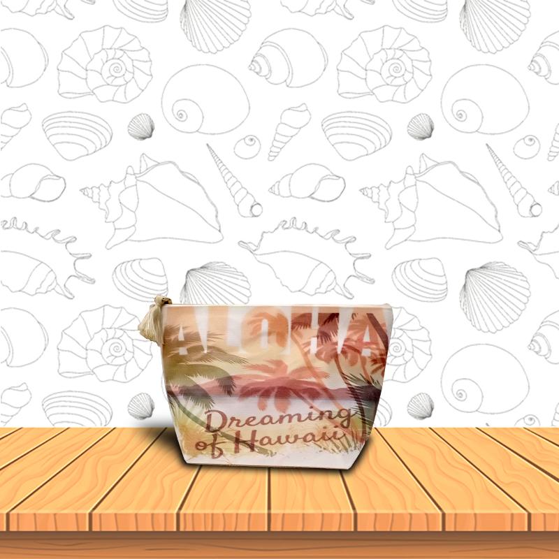 Beach Pouch Bag - Thumbnail Image