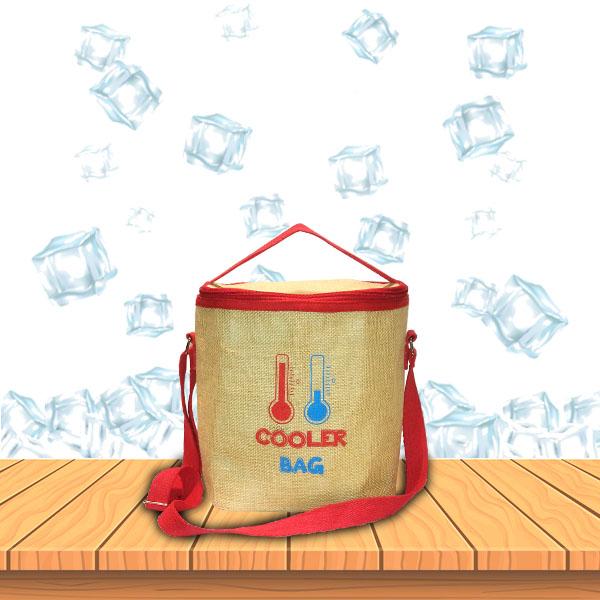 Cooler Bag - Thumbnail Image
