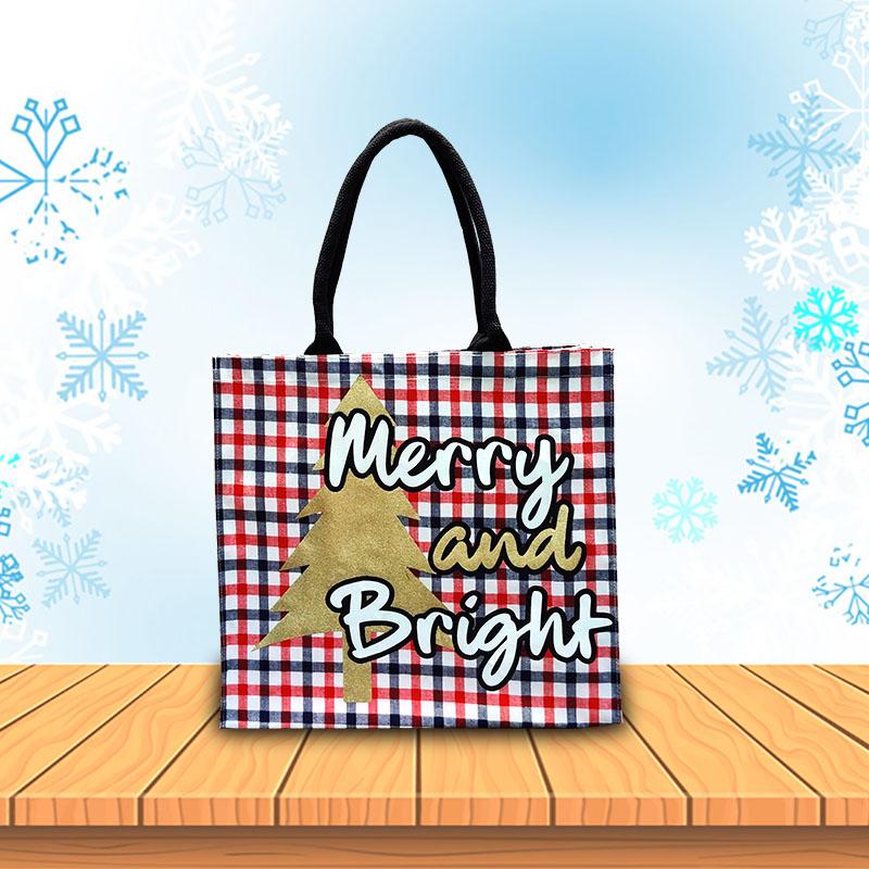Christmas Bag - Thumbnail Image