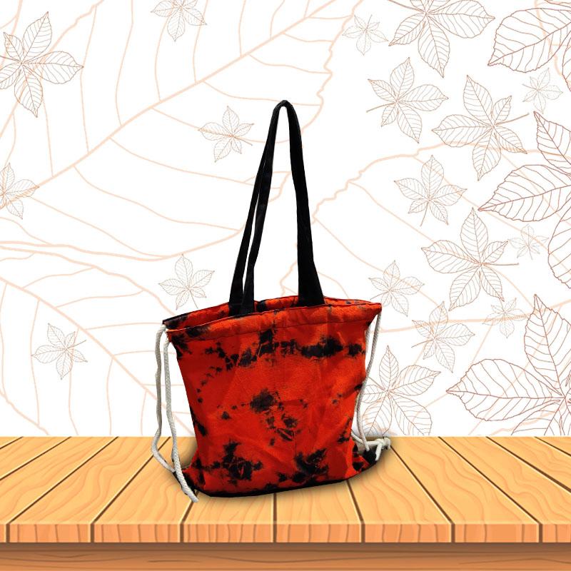 Cotton Bag - Thumbnail Image